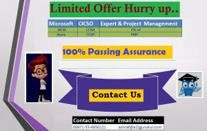 Limmited Offer Hurry Up | Contacts us for any certification